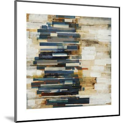Scattered-Alexys Henry-Mounted Giclee Print