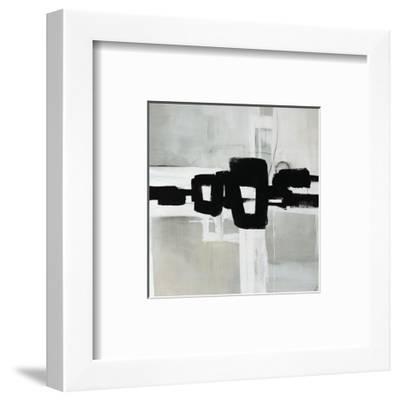 Oolong II-Sydney Edmunds-Framed Giclee Print
