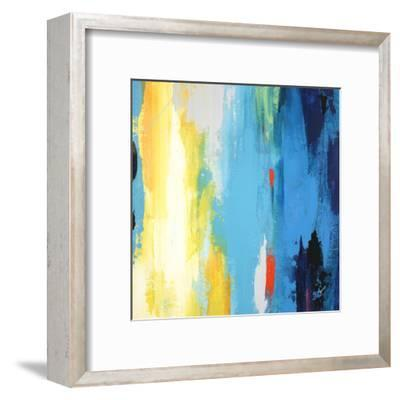 To Dream In Color III-Sydney Edmunds-Framed Giclee Print