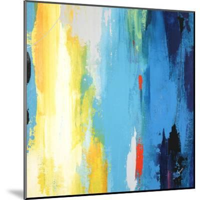 To Dream In Color III-Sydney Edmunds-Mounted Giclee Print