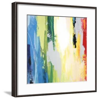 To Dream In Color I-Sydney Edmunds-Framed Giclee Print