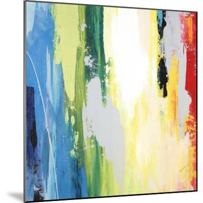 To Dream In Color I-Sydney Edmunds-Mounted Giclee Print