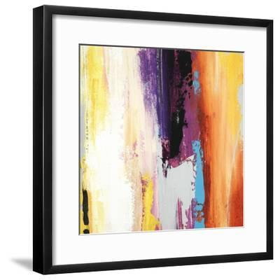 To Dream In Color II-Sydney Edmunds-Framed Giclee Print