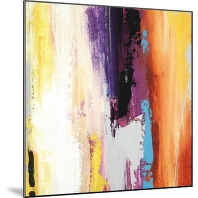 To Dream In Color II-Sydney Edmunds-Mounted Giclee Print