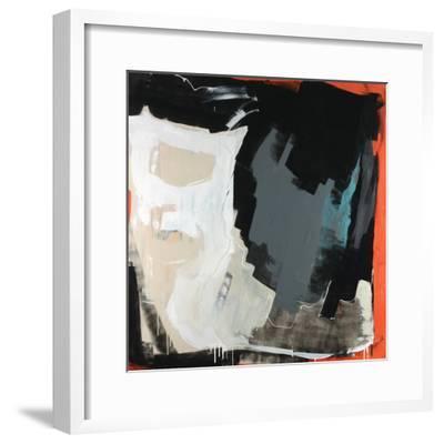 U Tube-Sydney Edmunds-Framed Giclee Print
