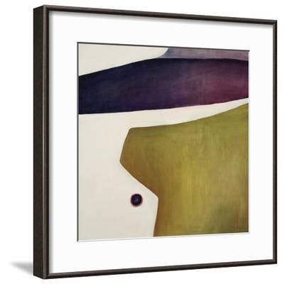 Spaced Out I-Sydney Edmunds-Framed Giclee Print
