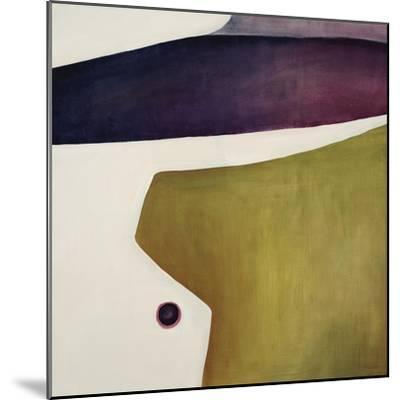 Spaced Out I-Sydney Edmunds-Mounted Giclee Print