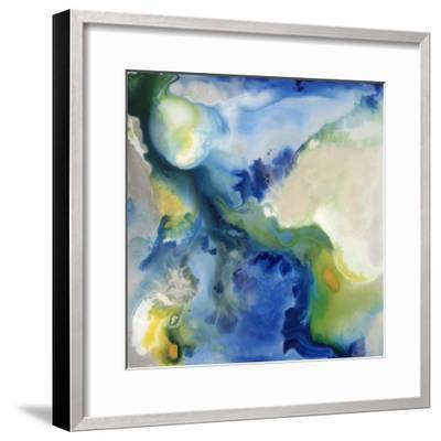 Flint I-Joshua Schicker-Framed Giclee Print