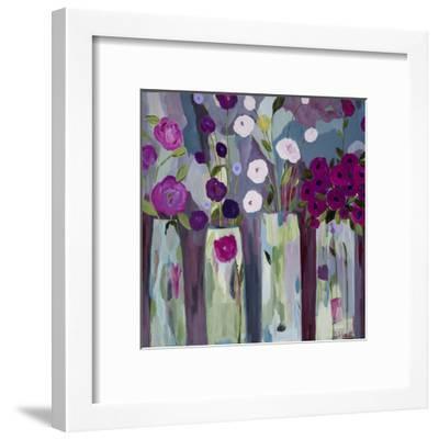 Que Sera Sera-Carrie Schmitt-Framed Giclee Print