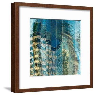 Windows - Old and New-Ursula Abresch-Framed Premium Photographic Print