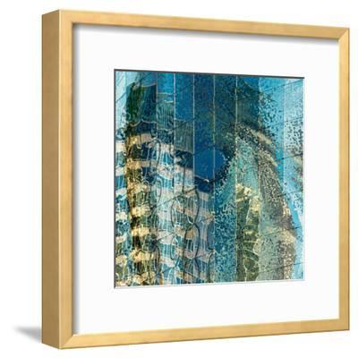 Windows - Old and New-Ursula Abresch-Framed Premium Photographic Print