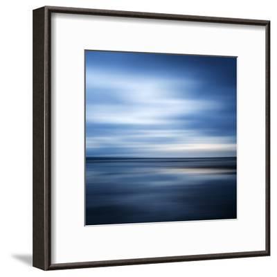 Lindisfarne-Doug Chinnery-Framed Premium Photographic Print