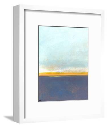 Big Sky 4-Jan Weiss-Framed Premium Giclee Print