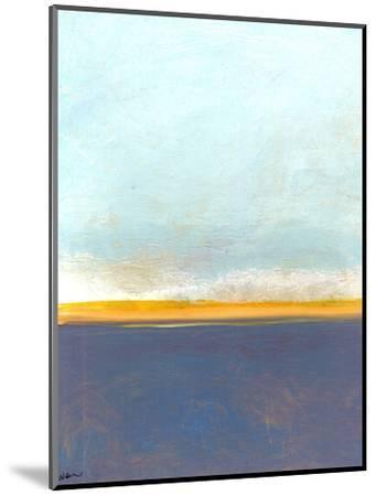 Big Sky 4-Jan Weiss-Mounted Premium Giclee Print