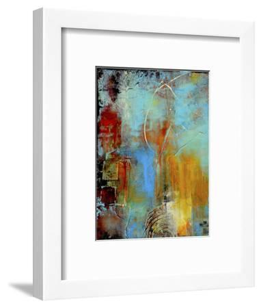 Detour 84 I-Erin Ashley-Framed Premium Giclee Print