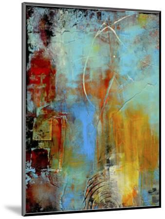 Detour 84 I-Erin Ashley-Mounted Premium Giclee Print