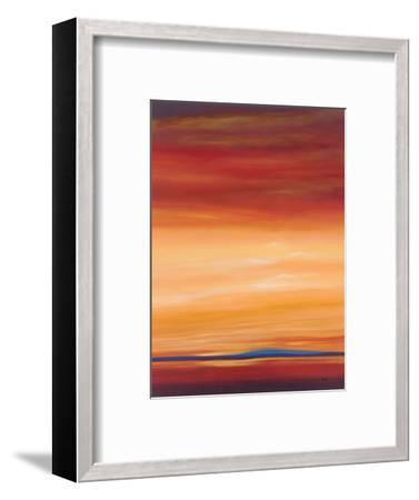 La Sera I-Robert Holman-Framed Premium Giclee Print
