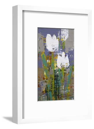 Hear Me II-Myungsik Kim-Framed Premium Giclee Print