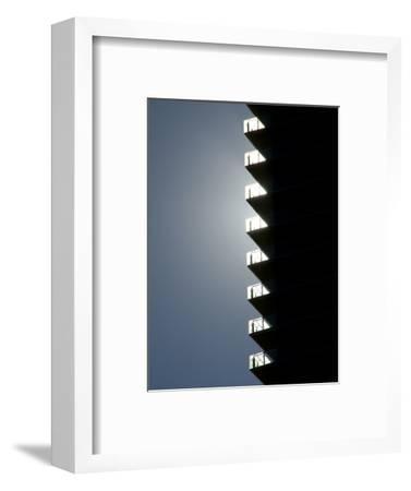 Zippernicity-John Gusky-Framed Photographic Print
