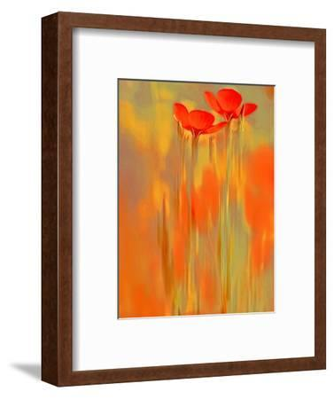 Because of You 1-Philippe Sainte-Laudy-Framed Photographic Print