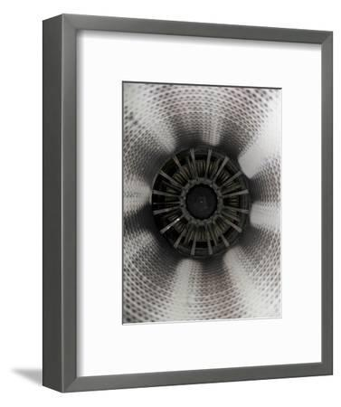 Air and Spacea: Lockheed Martin X-35--Framed Photographic Print