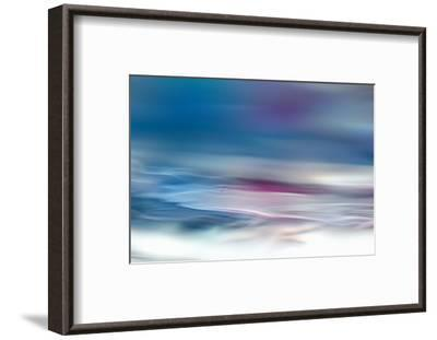 Seashore-Ursula Abresch-Framed Photographic Print