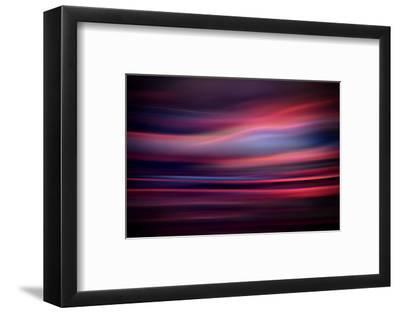Dusk-Ursula Abresch-Framed Photographic Print