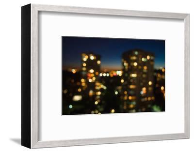 Bokehworks-Sharon Wish-Framed Photographic Print