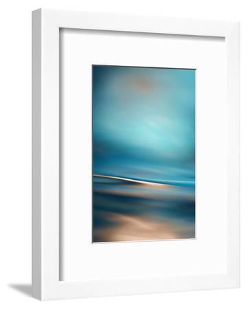 The Beach 2-Ursula Abresch-Framed Photographic Print