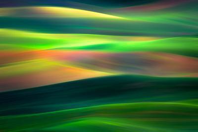 Waves 1-Ursula Abresch-Photographic Print