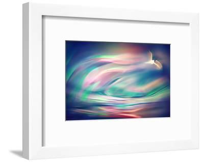 Freedom-Ursula Abresch-Framed Photographic Print