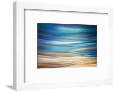 Shore-Ursula Abresch-Framed Photographic Print