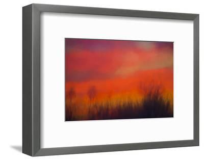 Inner Fire-Marco Carmassi-Framed Photographic Print