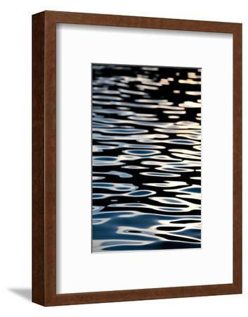 Sundown Water 2-Ursula Abresch-Framed Photographic Print