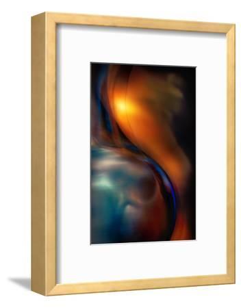 Jazz Evening-Ursula Abresch-Framed Photographic Print