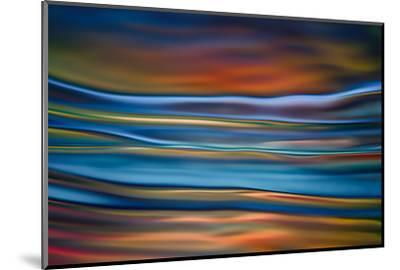 Incoming Tide-Ursula Abresch-Mounted Photographic Print