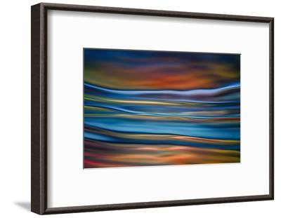 Incoming Tide-Ursula Abresch-Framed Photographic Print