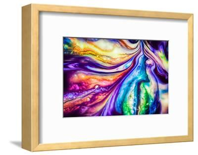 Flow-Ursula Abresch-Framed Photographic Print