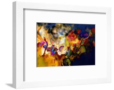 Fiery-Ursula Abresch-Framed Photographic Print