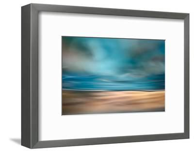 The Beach-Ursula Abresch-Framed Photographic Print