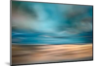 The Beach-Ursula Abresch-Mounted Photographic Print
