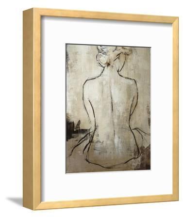 Spa Day III-Bridges-Framed Premium Giclee Print