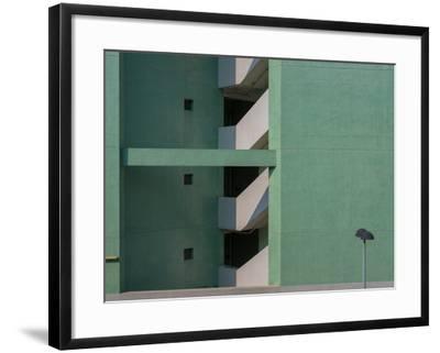 Geometries-Marco Carmassi-Framed Photographic Print
