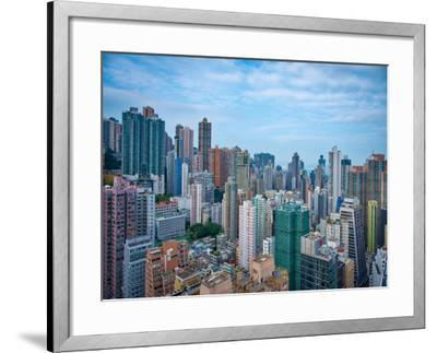 All Together-Marco Carmassi-Framed Photographic Print