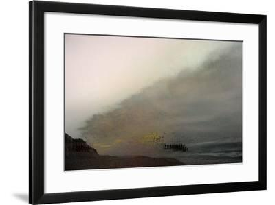 First Catch-Valda Bailey-Framed Photographic Print