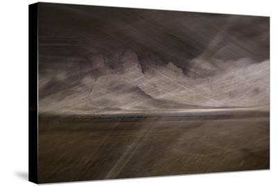 Desert Storm-Valda Bailey-Stretched Canvas Print