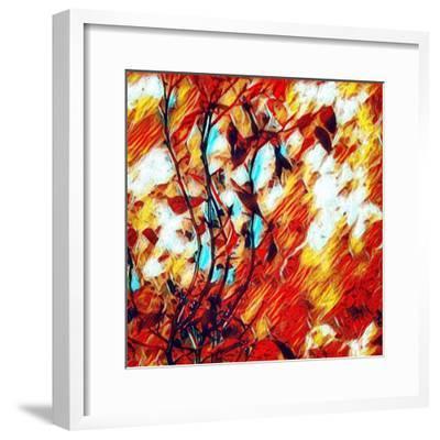 Vines-Ursula Abresch-Framed Photographic Print