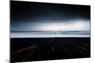 The Edge of Darkness-Philippe Sainte-Laudy-Mounted Photographic Print