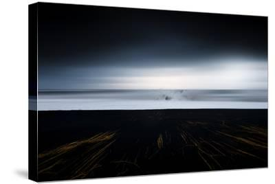 The Edge of Darkness-Philippe Sainte-Laudy-Stretched Canvas Print