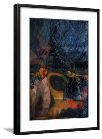 Dreams-Valda Bailey-Framed Photographic Print